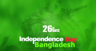 26 march bangladesh